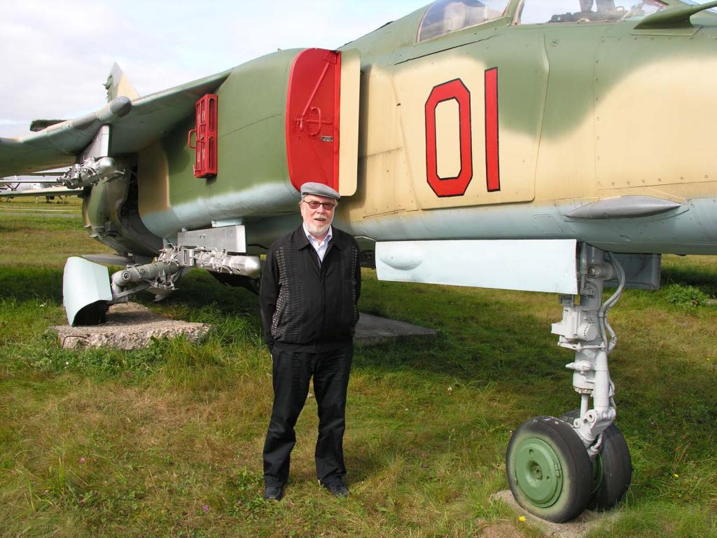 Вирт и Як-38